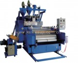 Two/three layers co-extrusion full-automatic stretch film machine set